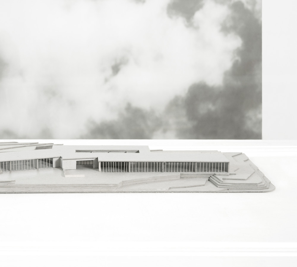 Projets - © JKLN Architecte
